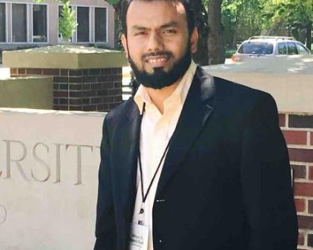 Siddique Khateeb