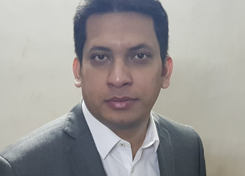 Afzaal Mohammed