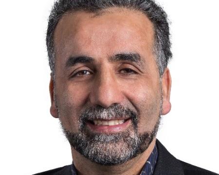 Dr. Said Al-Hallaj